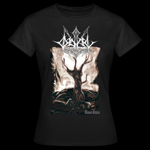 Odal - Zornes Heimat - Frauen T-Shirt