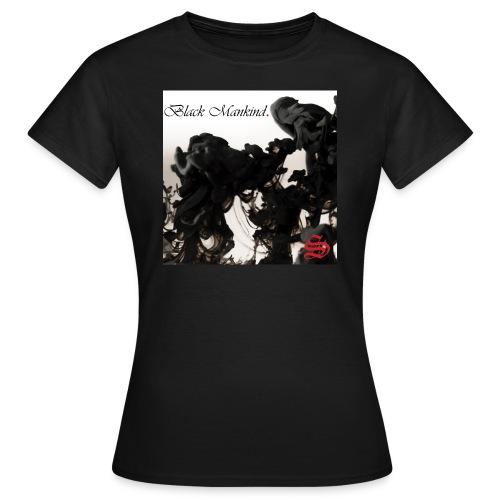 Black Mankind - T-shirt Femme