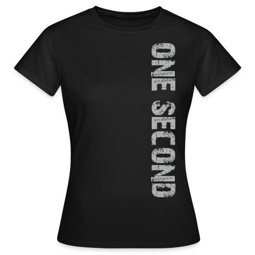 005 2 - Frauen T-Shirt