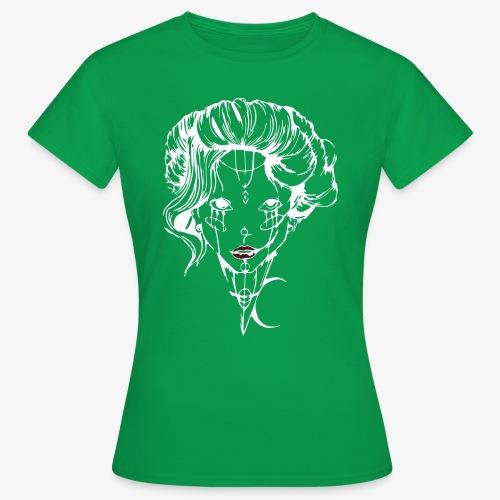 Tendresse maléfique - T-shirt Femme