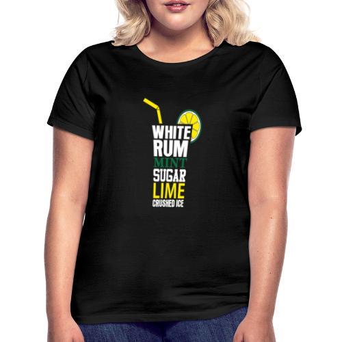 Mojito - T-shirt Femme