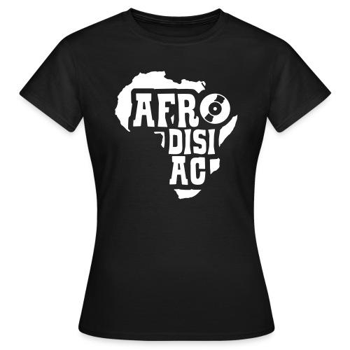 Afrika - Women's T-Shirt
