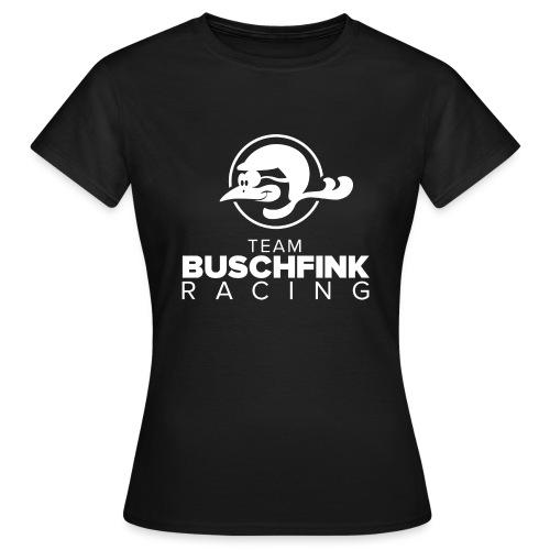 Team Buschfink On Dark - Women's T-Shirt