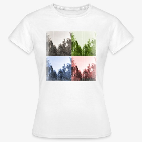 Torppa - Naisten t-paita