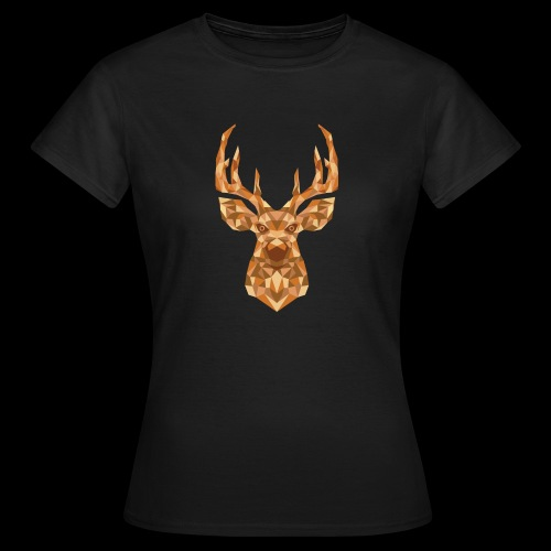 Deer-ish - Koszulka damska