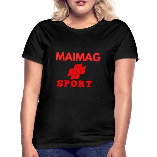Diseños maimag - Camiseta mujer