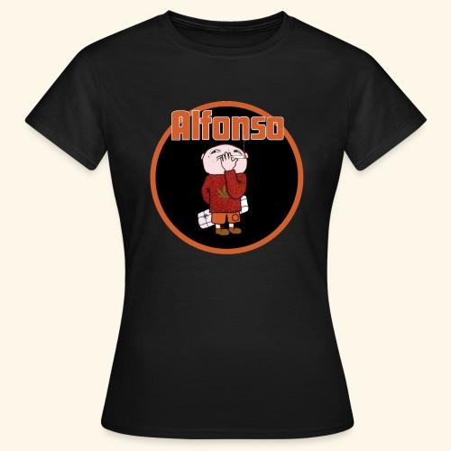 Alfonso - T-shirt dam