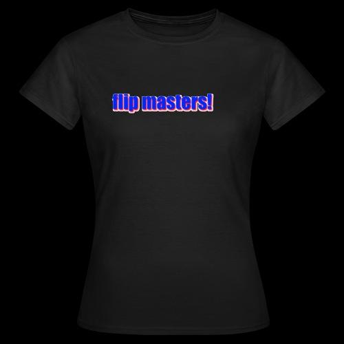 sappig - Vrouwen T-shirt