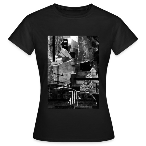 INTIG - Design 2 - Women's T-Shirt