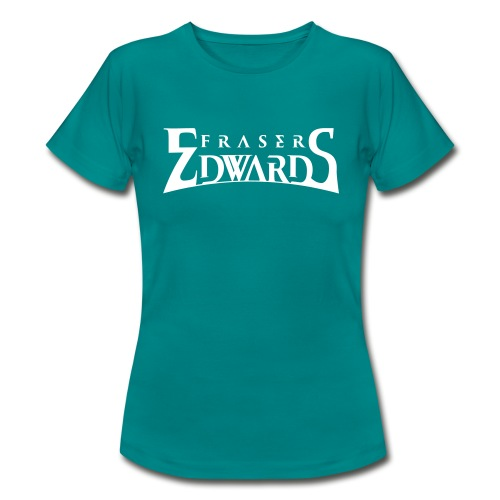Fraser Edwards Men's Slim Fit T shirt - Women's T-Shirt
