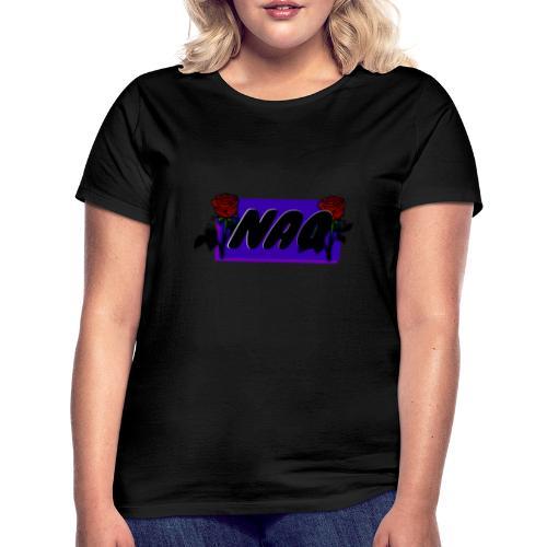Nao Rose - Frauen T-Shirt