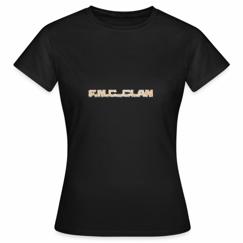 LIMITED EDITION MERCHANDISE! - Greater Gold - Women's T-Shirt