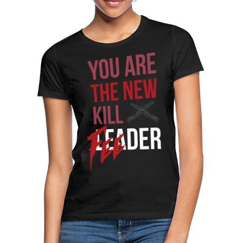 Apex Legends - KillFeeder - Fanart - T-shirt Femme