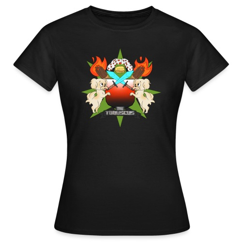 coat of arms final - Women's T-Shirt