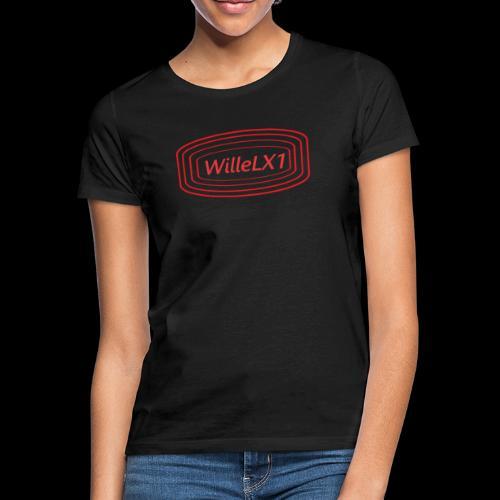 Cirkel LX1 - T-shirt dam