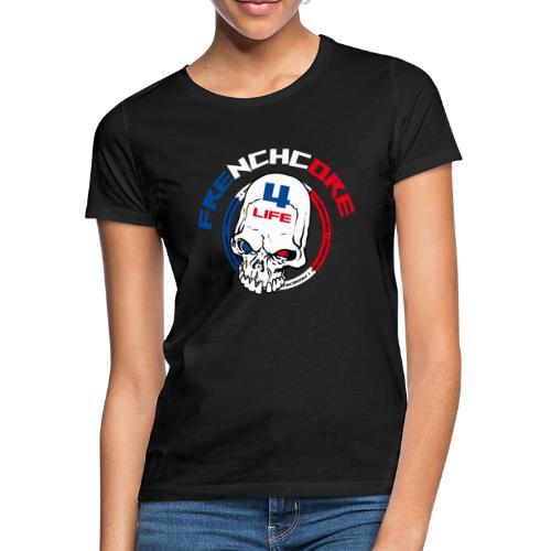 Frenchwear 07 - Frauen T-Shirt