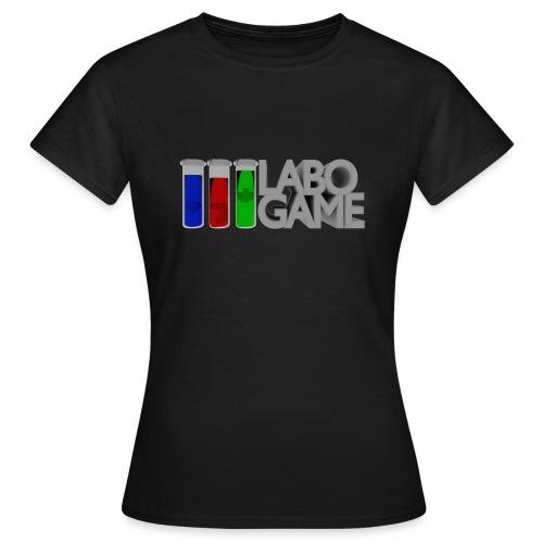 logo png - T-shirt Femme