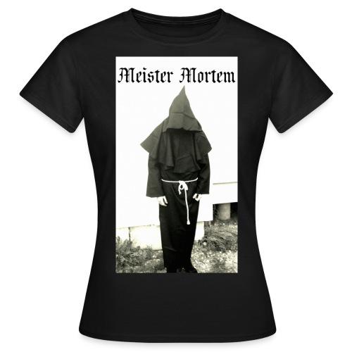 Die schwarzen Priester - Frauen T-Shirt