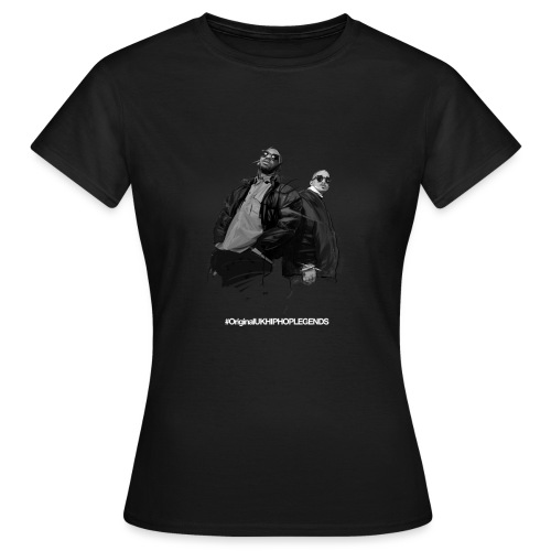 Demon Boyz - Women's T-Shirt
