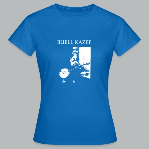 Post Punk or Banjo - Women's T-Shirt
