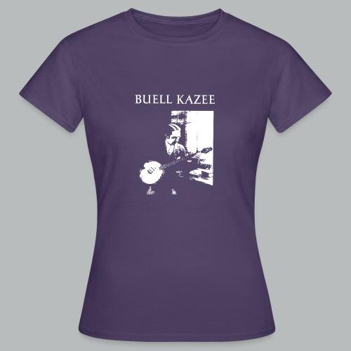 Post Punk or Banjo - Women's T-Shirt