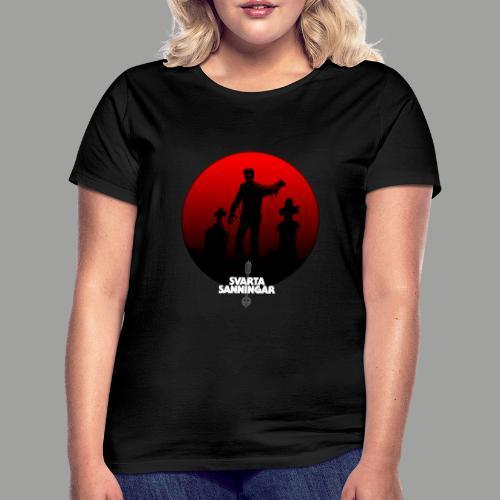 Experimentet T-Shirt - T-shirt dam