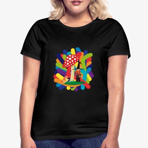 Duende - Camiseta mujer