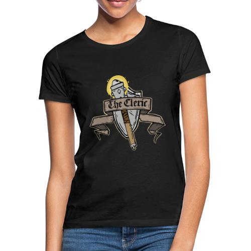 The Cleric - Women's T-Shirt