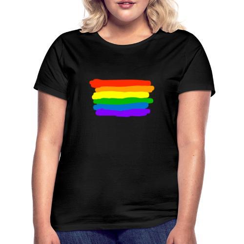 pride - Frauen T-Shirt