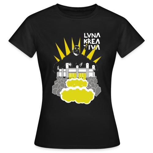 Luna Kreativa - Imatra - Naisten t-paita