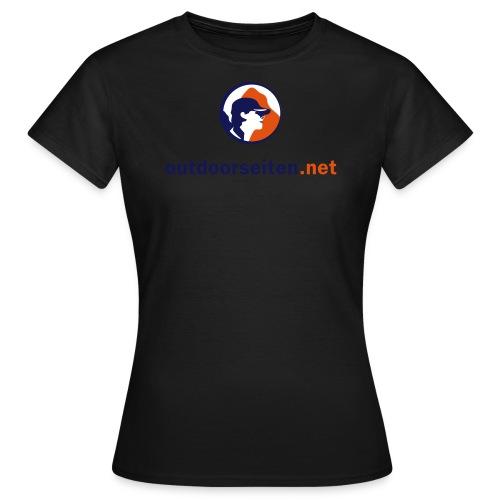 ods_2016_vorne - Frauen T-Shirt