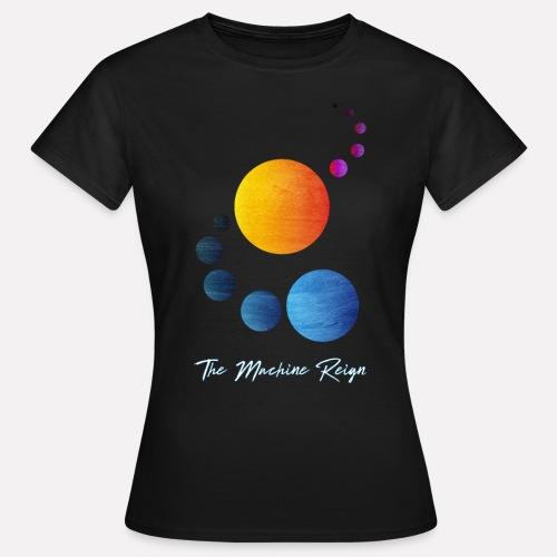 Recto - T-shirt Femme