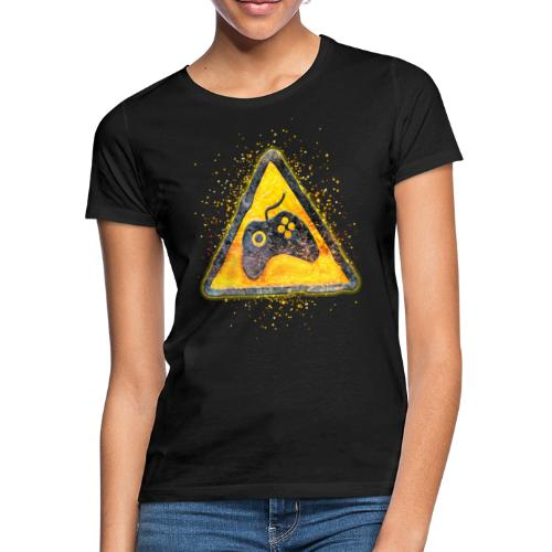Amy Forged Colab T - Women's T-Shirt