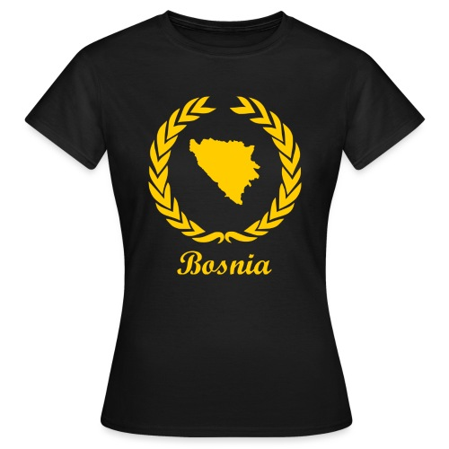 Bosna Collection - Women's T-Shirt