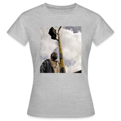 el hombre del semaforo - Camiseta mujer