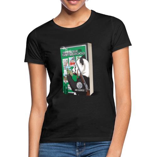 Sinister Sisterhood Cover - Women's T-Shirt