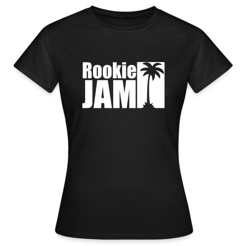 t shirt motiv 2 - Frauen T-Shirt