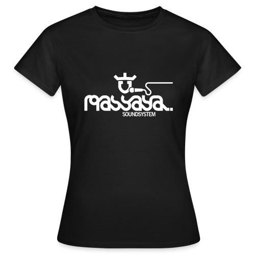 massayabig - Frauen T-Shirt