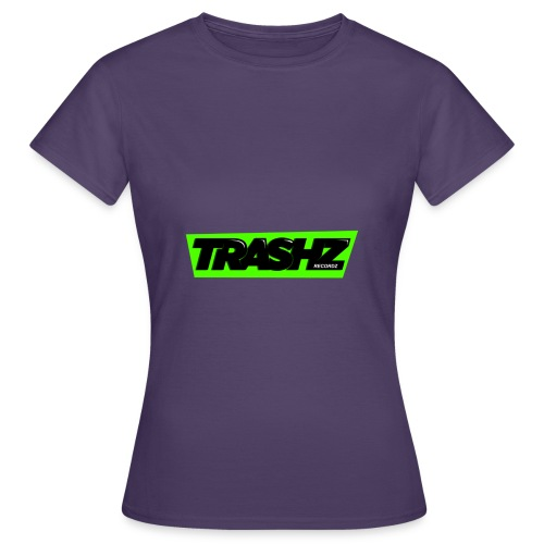 black avatar trasparente png - Women's T-Shirt