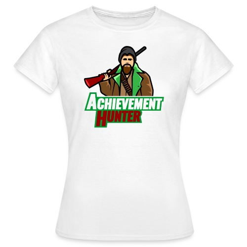 archhunter 1c01 - Women's T-Shirt