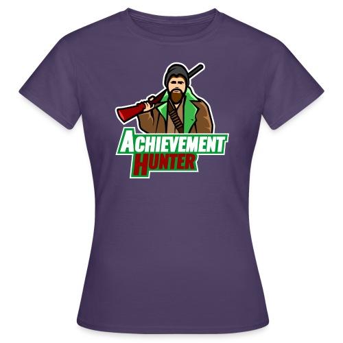 archhunter 1c01 - Women's T-Shirt