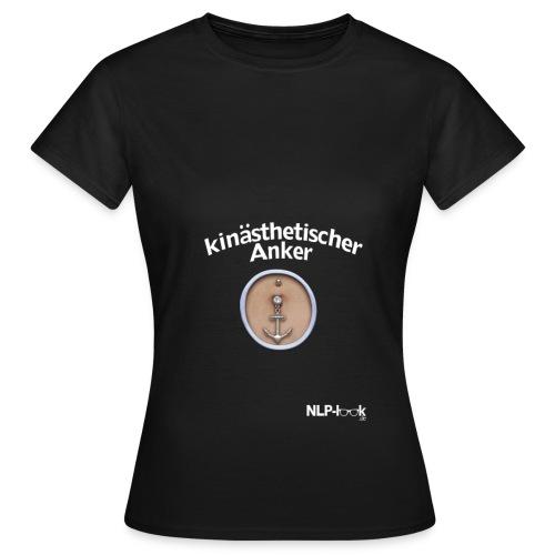 anker white png - Frauen T-Shirt