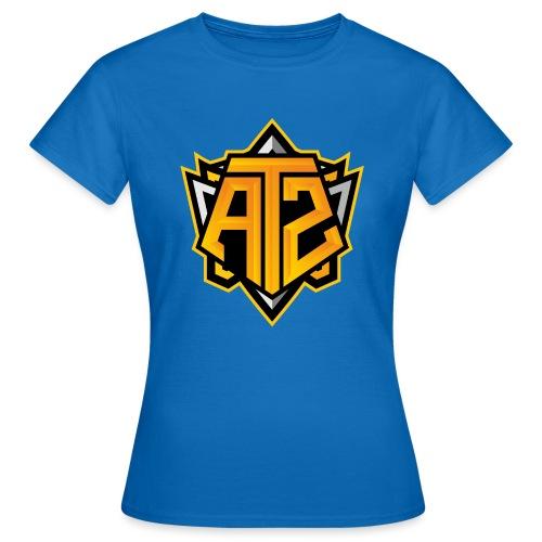 ATZ eSports - Dame-T-shirt