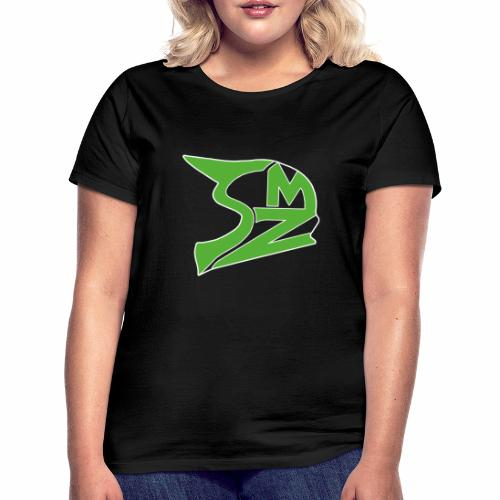 SMZ Kollektion - Frauen T-Shirt