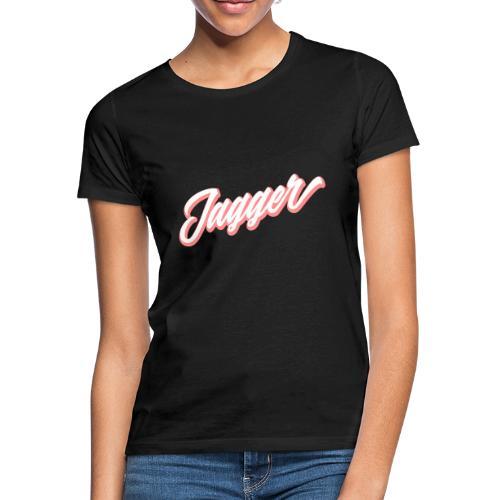 jagger - T-shirt Femme