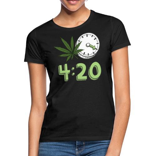Ready 420 - Women's T-Shirt
