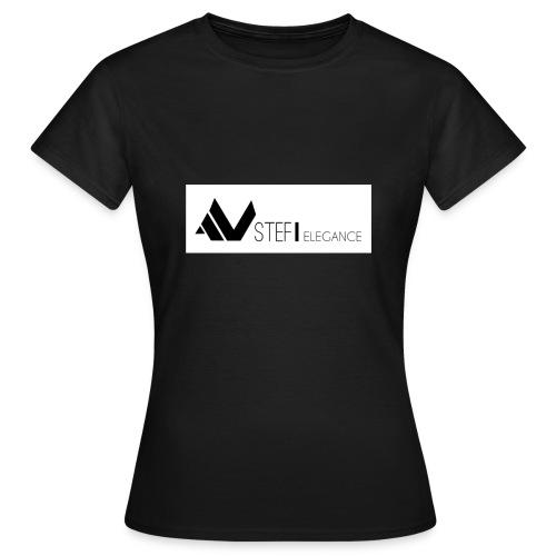 STEFÏ ELEGANCE - Frauen T-Shirt