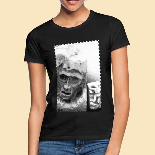 Sculptures - Frauen T-Shirt