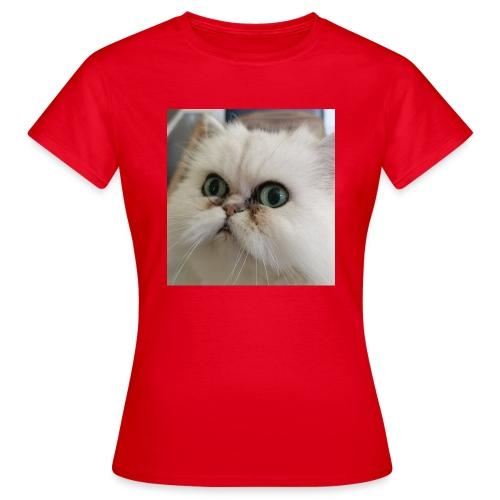 fionaisshocked - Frauen T-Shirt