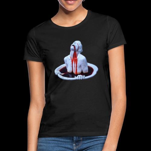 Dark Lurker - Maglietta da donna